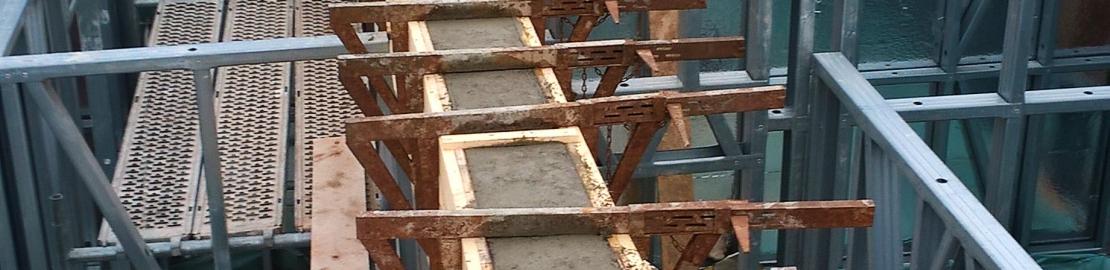 betonen ringbalk