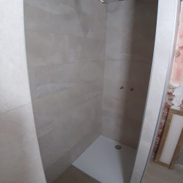 Renovatie badkamer 2